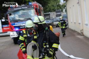 Feuerwehrimpressionen